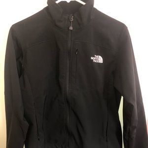 The North Face lightweight shell